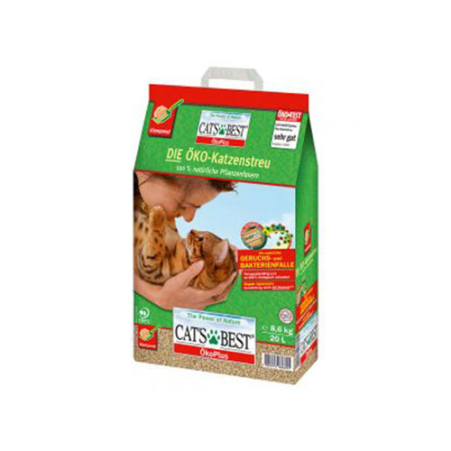 CAT´S BEST Öko Plus 20 ltr.