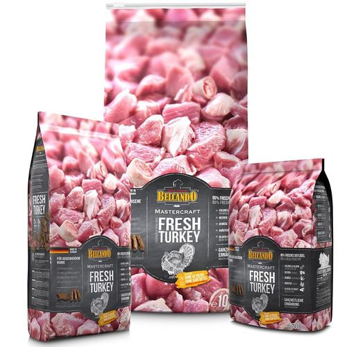 Belcando Mastercraft Fresh Turkey 500 g